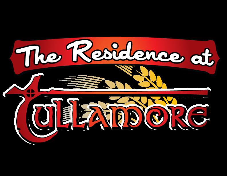 The Residence at Tullamore logo